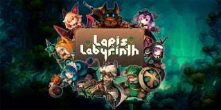 Análisis de Lapis x Labyrinth