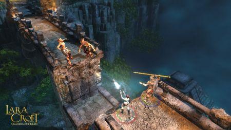 Lara Croft and the Guardian of Light - Precio y detalles de lanzamiento de esta aventura descargable
