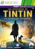 Las Aventuras de Tintin: El Secreto del Unicornio XBOX 360