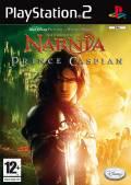 Las Crónicas de Narnia: El Príncipe Caspian PS2