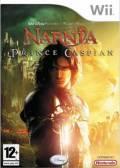 Las Crónicas de Narnia: El Príncipe Caspian WII