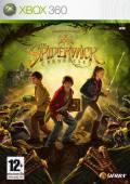 Las Crónicas de Spiderwick XBOX 360