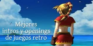 Las mejores intros y openings de juegos retro y clásicos