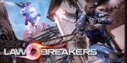 Lawbreakers - Â¿Le ha salido competencia a Overwatch?