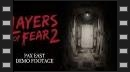 vídeos de Layers of Fear 2
