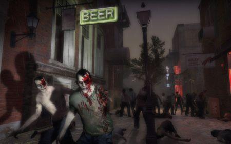 Cold Stream (Corriente Fría), una nueva campaña en DLC anunciada por Valve