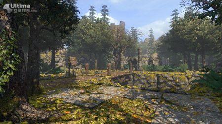 Más detalles sobre la historia y desarrollo de Legend of Grimrock 2, con las primeras imágenes reales del juego