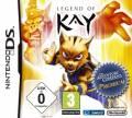 Legend of Kay DS