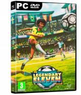 Legendary Eleven PC