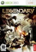Danos tu opinión sobre Legendary