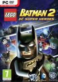 Lego Batman 2: DC Superhéroes PC