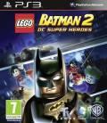 Lego Batman 2: DC Superhéroes PS3
