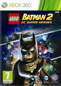 Lego Batman 2: DC Superhéroes XBOX 360