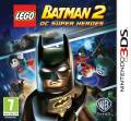 Lego Batman 2: DC Superhéroes 3DS
