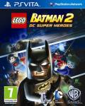 Lego Batman 2: DC Superhéroes PS VITA