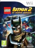 Lego Batman 2: DC Superhéroes WII