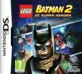 Lego Batman 2: DC Superhéroes DS