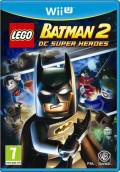 Lego Batman 2: DC Superhéroes WII U