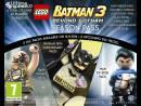 imágenes de LEGO Batman 3: Más Allá de Gotham