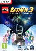 LEGO Batman 3: Más Allá de Gotham PC