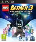 LEGO Batman 3: Más Allá de Gotham PS3