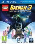LEGO Batman 3: Más Allá de Gotham PS VITA
