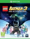 LEGO Batman 3: Más Allá de Gotham ONE