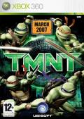 TMNT: Teenage Mutant Ninja Turtles