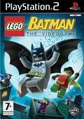 LEGO Batman: El Videojuego PS2