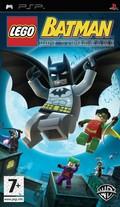 LEGO Batman: El Videojuego PSP