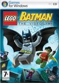 LEGO Batman: El Videojuego PC