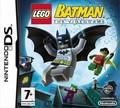 LEGO Batman: El Videojuego DS