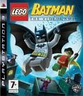 LEGO Batman: El Videojuego PS3