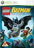 LEGO Batman: El Videojuego XBOX 360