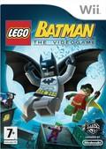 LEGO Batman: El Videojuego WII