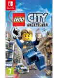 LEGO City: Undercover SWITCH