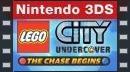 vídeos de LEGO City: Undercover
