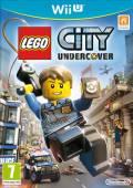 LEGO City: Undercover WII U