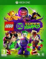 Lego DC Super-Villains XONE