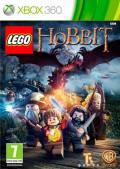 LEGO El Hobbit XBOX 360
