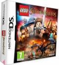 LEGO El Señor de los Anillos DS