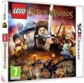 LEGO El Señor de los Anillos 3DS
