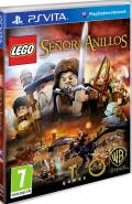 LEGO El Señor de los Anillos PS VITA