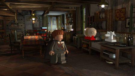 LEGO Harry Potter - La magia más divertida para ti... Y tus amigos