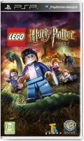 LEGO Harry Potter: Años 5-7 PSP