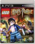 LEGO Harry Potter: Años 5-7 PS3