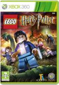 LEGO Harry Potter: Años 5-7 XBOX 360