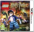 LEGO Harry Potter: Años 5-7 3DS