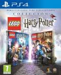 Danos tu opinión sobre LEGO Harry Potter Collection