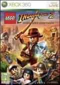 LEGO Indiana Jones 2 y la Aventura Continúa XBOX 360